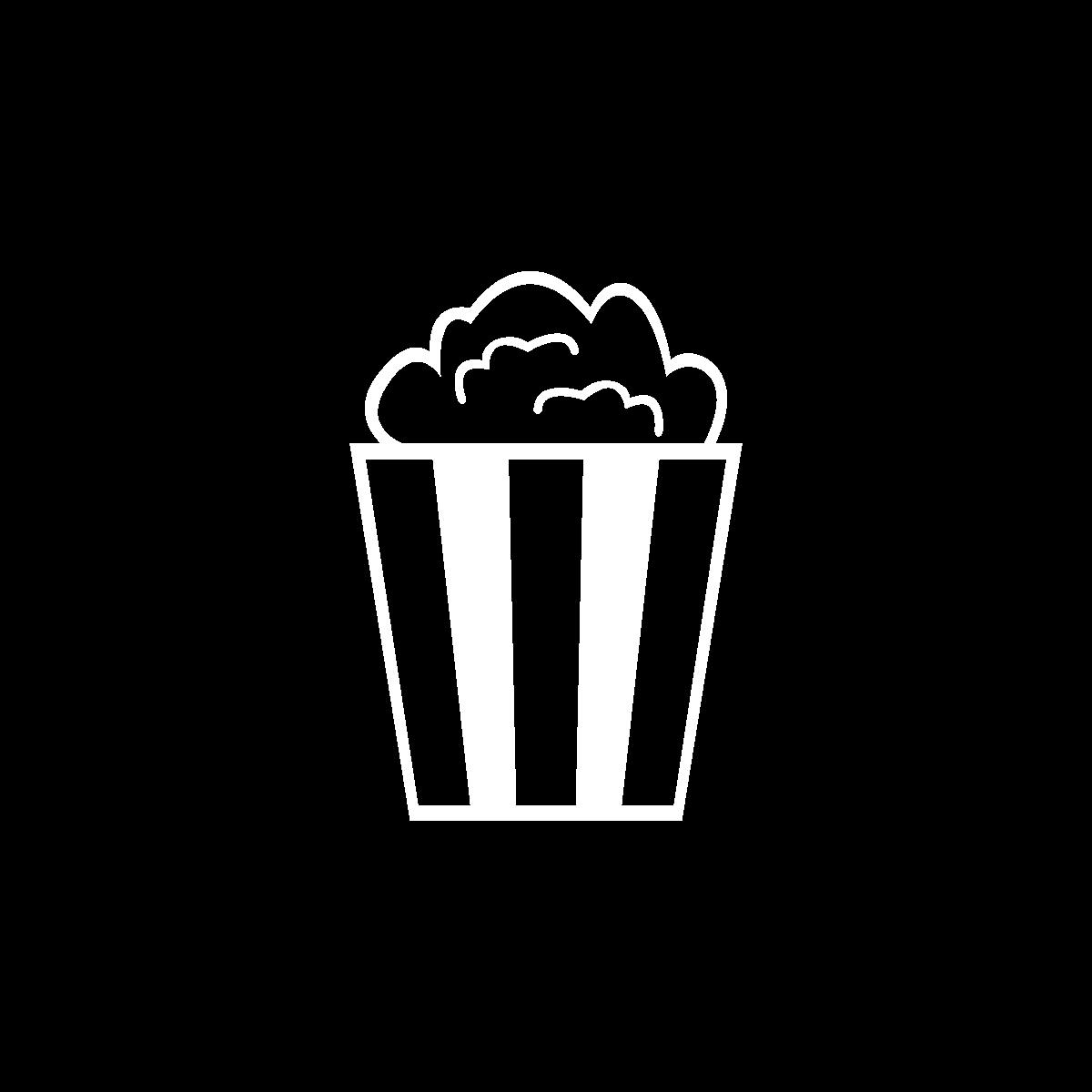 1R2com, Événementiel, Popcorn